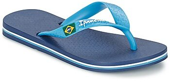 Afbeelding van Lichtblauwe Ipanema Classic Brasil Kids Slippers - Blue - Maat 29/30