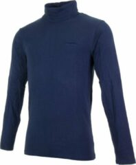Campri Skipully - Wintersportpully - Heren - Maat XXL - Blauw