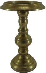 Deco4yourhome - Kandelaar - 22cm - Goud/Gold