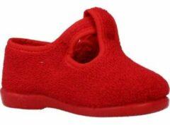 Rode Pantoffels Vulladi 3112 052