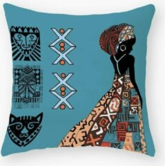 Harani Kussenhoes Afrika Collectie 3 Afbeelding 14
