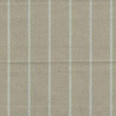 Acrisol Trastevere Pyrite 830 gestreept creme wit stof per meter buitenstoffen, tuinkussens, palletkussens