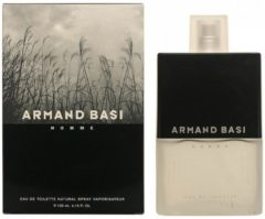 Herenparfum Armand Basi Homme Armand Basi EDT 125 ml