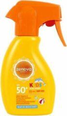 Zenova zonnespray Kids SPF 50+   200 ml