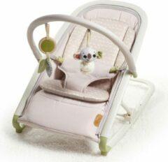Beige Tiny Lover Rocker wipstoel - Boho Chic - 2-in-1 schommelstoel