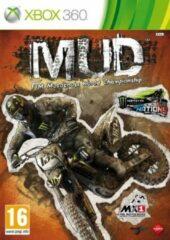 Black Bean Games MUD: FIM Motocross World Championship