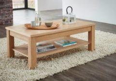 Couchtisch Wildeiche mit Ablageboden Innostyle Table-4-U