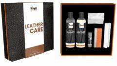 Witte Onderhoudsmiddel First Class Leather Kit 120112