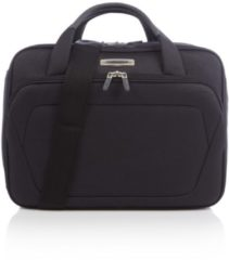 Zwarte Samsonite Spark Sng Tas (Handbagage) - 25 liter - Black