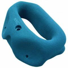 Blauwe KMZ Holds - Giga 7 - Klimgrepen blauw