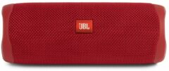 JBL - Flip 5 Port Bluetooth Speaker Waterpr Partyb Rood