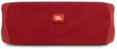 JBL FLIP 5 Draadloze Bluetooth Luidspreker in Rood