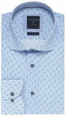 Blauwe Shirt