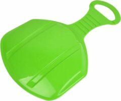 Blauwe EDA Prosperplast - Sneeuwschotel voor Kinderen - Slide voor Veel Plezier - Groen