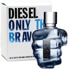 Diesel Only the Brave eau de toilette spray uomo 75 ml
