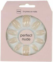 HEMA Kunstnagels - Perfect Nude