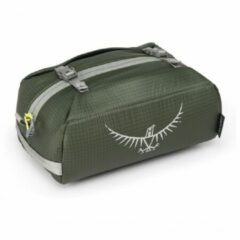 Osprey - Ultralight Washbag Padded - Toilettas maat One Size, olijfgroen/grijs