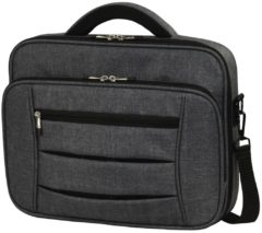 Hama Laptoptas Business Geschikt voor maximaal (inch): 43,9 cm (17,3) Grijs