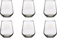 Transparante Cocktailspullen.nl Pasabache Tumbler - Allegra - 43 cl