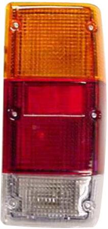 Afbeelding van Universeel R.Achterlicht Patrol vanaf bouwjaar 1981 tot 1989