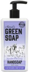 Marcel's Green Soap 6x Marcel's groen Soap Handzeep Lavendel&Rozemarijn 500 ml