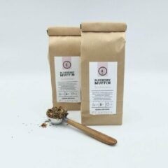 Cantata Kruidenthee (bosbessen) - 500g losse thee