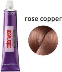 Roze Alfaparf Milano Alfaparf - Color Wear - Rose Copper 9 - 60 ml