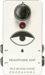 Old Blood Noise Endeavors Utility 1 Headphone Amp pedaal