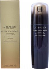 Shiseido Future Solution LX Concentrated Balancing Softener Gezichtslotion 150 ml