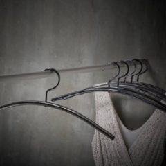 Roestvrijstalen Bijnen Kapstok hangers INDUS 107
