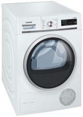 Wärmepumpen-Kondensationstrockner WT47W5W0 Siemens Weiß