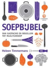 Books by fonQ Soepbijbel - Heleen Timmermans