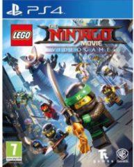 Warner Bros LEGO Ninjago Movie Game