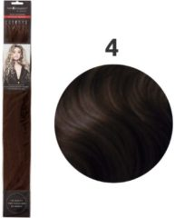 Balmain - HairXpression - Fill-In Extensions - Straight - 50 cm - 25 Stuks - 4