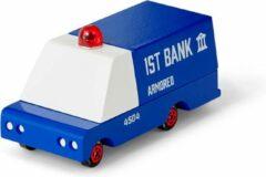 Rode Candylab Toys - Armored Van