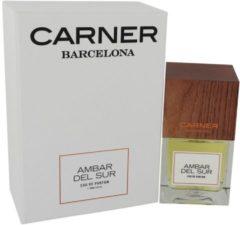Carner Barcelona Ambar Del Sur eau de parfum spray 100 ml