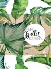 MUS creatief Mijn Bullet Journal - Botanisch
