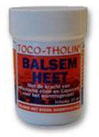 Toco Tholin Toco -Tholin Balsem Heet - 35 ml