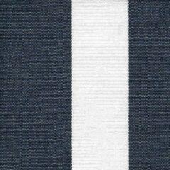 Acrisol Listado Azul Oscuro 19 groen wit gestreept stof per meter buitenstoffen, tuinkussens, palletkussens