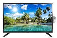 XORO LED Fernseher mit DVD 80 cm (31,5 Zoll) Triple-Tuner »HTC 3247«