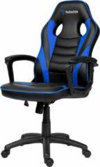Hioshop Paracon Squire gamestoel blauw.
