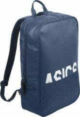 Asics TR Core Backpack 155003-0793, Unisex, Blauw, Rugzak maat: One size EU