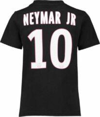 Blauwe Paris Saint Germain PSG Neymar shirt 18/19 - 116 - maat 116