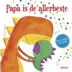 Delta Kids Papa Is De Allerbeste