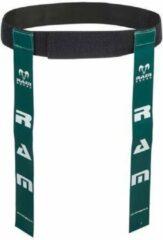 RAM Rugtby Tag Rugby Riem Set - de beste op de markt - Groen Large