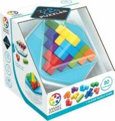 Smart Games Display 6 St: Zigzag Puzzler (80 Opdrachten)