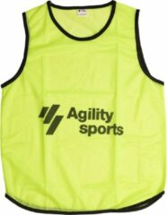 Agility Sports Hesje - Junior - Geel