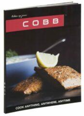 Cobb Kookboek Koken op jouw Cobb