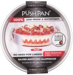 Wham Cook Wham PushPan Springvorm - Aluminium - Rond - Diep - 28 cm