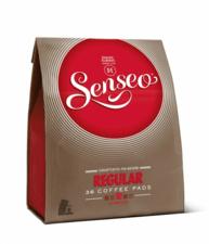 Douwe Egberts SENSEO Classic, zakje van 36 koffiepads